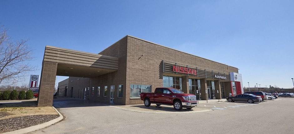 Nissan Dealership Memphis >> Autonation Nissan Memphis Memphis About Our Nissan Dealer