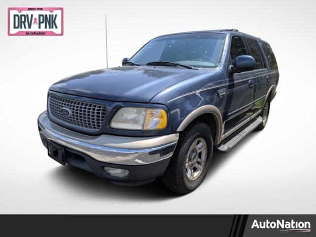 1999 Ford Expedition XLT Sport Utility