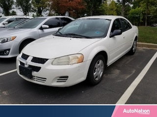 2006 Dodge Stratus Sdn SXT 4dr Car