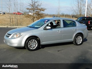2010 Chevrolet Cobalt LT w/1LT 4dr Car