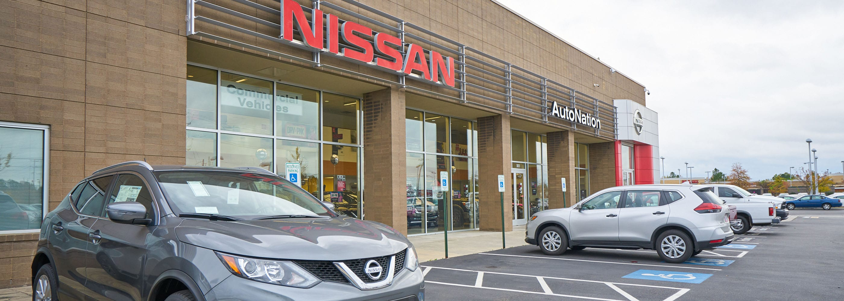 Auto Nation Memphis Tn >> Hours Directions Autonation Nissan Memphis Memphis