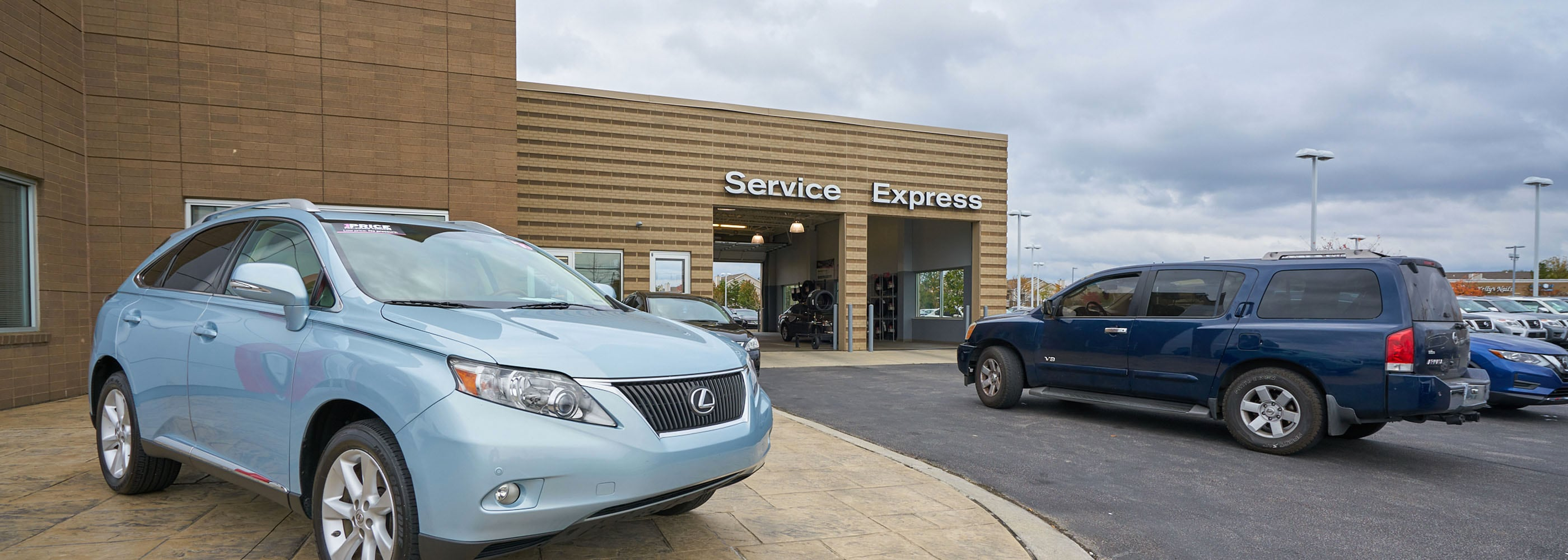 Nissan Dealership Memphis >> Autonation Nissan Memphis Nissan Service Center Oil Changes More