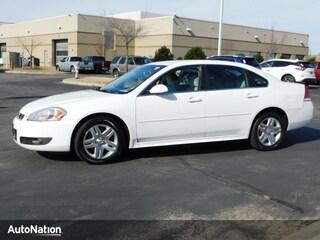 2011 Chevrolet Impala LT Fleet 4dr Car