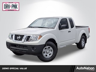 2020 Nissan Frontier S Truck King Cab