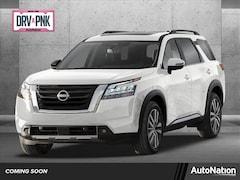 2022 Nissan Pathfinder SV SUV