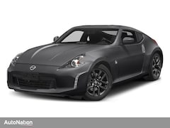 2018 Nissan 370Z Coupe