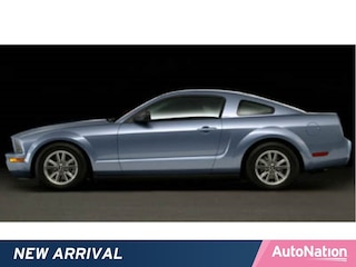 2007 Ford Mustang Deluxe 2dr Car