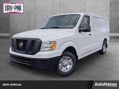 2021 Nissan NV Cargo NV1500 SV Van Cargo Van