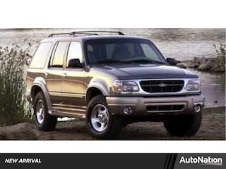 Used 2000 Ford Explorer XLT Sport Utility