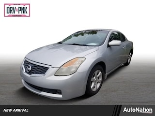 2008 Nissan Altima 2.5 S 2dr Car