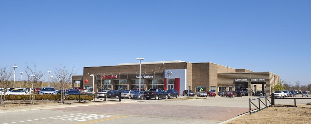 Nissan Dealership Memphis >> Nissan Dealer Near Germantown Autonation Nissan Memphis