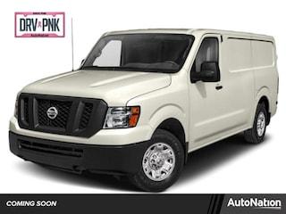 2020 Nissan NV Cargo NV1500 SV Van Cargo Van