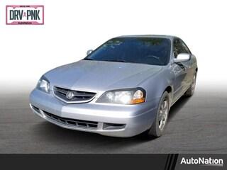 2003 Acura CL 2dr Car