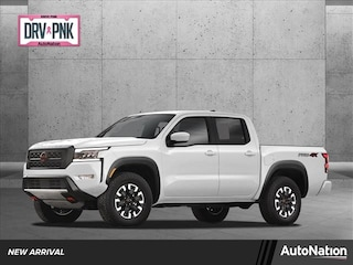 New 2022 Nissan Frontier SV Truck Crew Cab for sale in Memphis