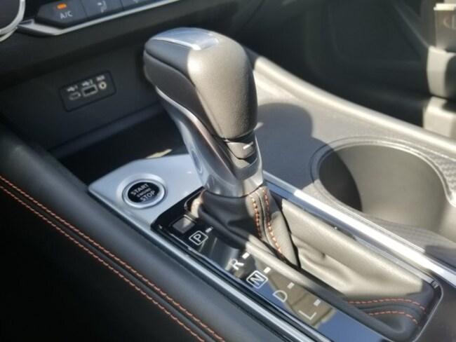New 2020 Nissan Altima For Sale in Memphis TN