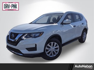 New 2020 Nissan Rogue S SUV for sale nationwide