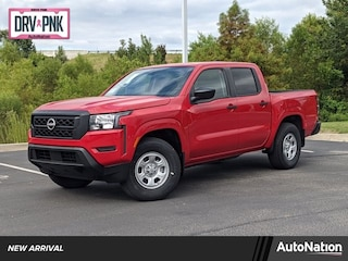 New 2022 Nissan Frontier S Truck Crew Cab for sale in Memphis