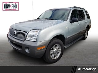 2005 Mercury Mountaineer Convenience Sport Utility