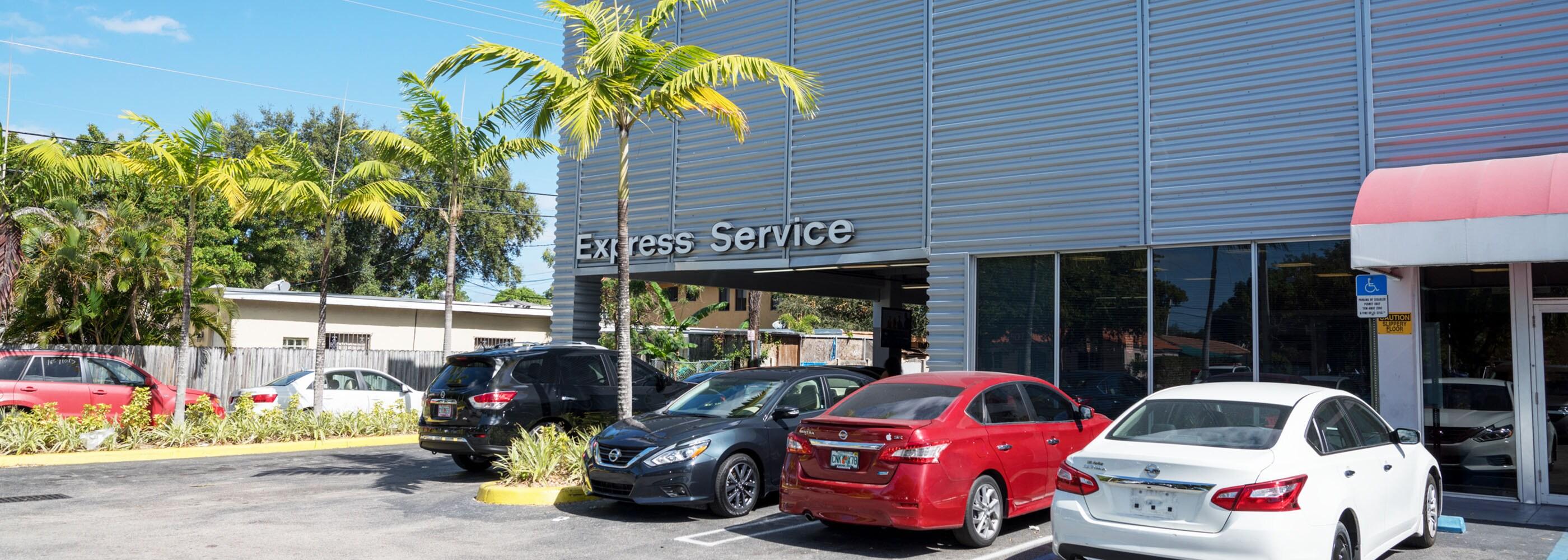 Autonation Nissan Miami >> AutoNation Nissan Miami | Nissan Service Center | Oil
