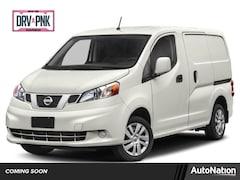 2020 Nissan NV200 S Van Compact Cargo Van