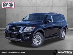 2020 Nissan Armada SV SUV
