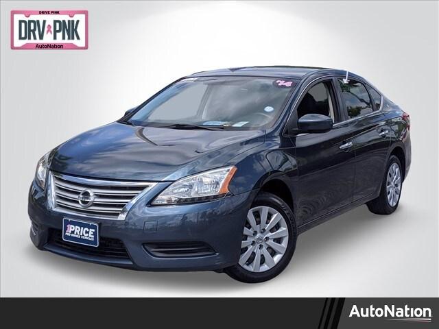 Used Cars Under 10 000 For Sale Miami Fl Autonation Nissan Miami