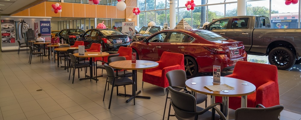 AutoNation Nissan Miami Finance Center   Miami, FL