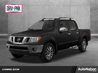 New 2022 Nissan Frontier S Truck Crew Cab for sale in Pembroke Pines