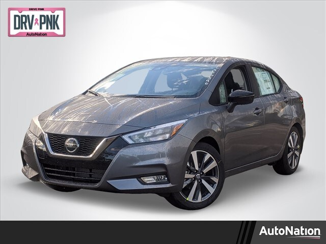 new nissan for sale near me pembroke pines fl autonation nissan pembroke pines 2020 nissan versa sr