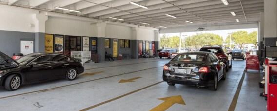 Autonation Pembroke Pines >> Nissan Service Center Nissan Service Near Me Pembroke Pines