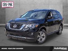 2020 Nissan Pathfinder SL SUV