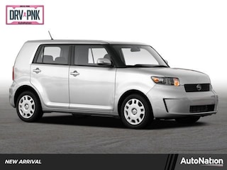 2009 Scion xB Wagon