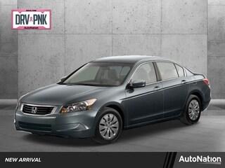 2008 Honda Accord LX Sedan