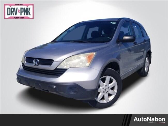 2008 Honda CR-V LX SUV