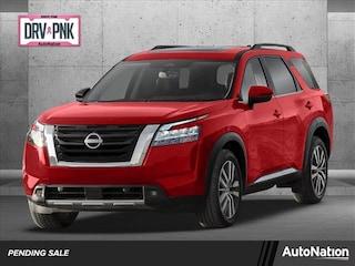 New 2022 Nissan Pathfinder SL SUV for sale in Pembroke Pines