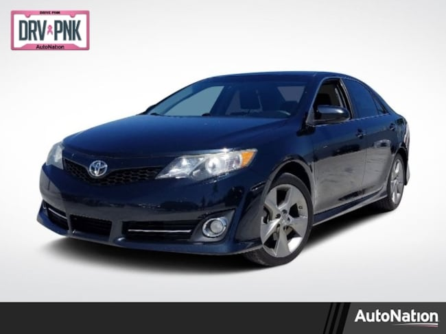 2014 Toyota Camry For Sale >> 2011 Toyota Camry Se