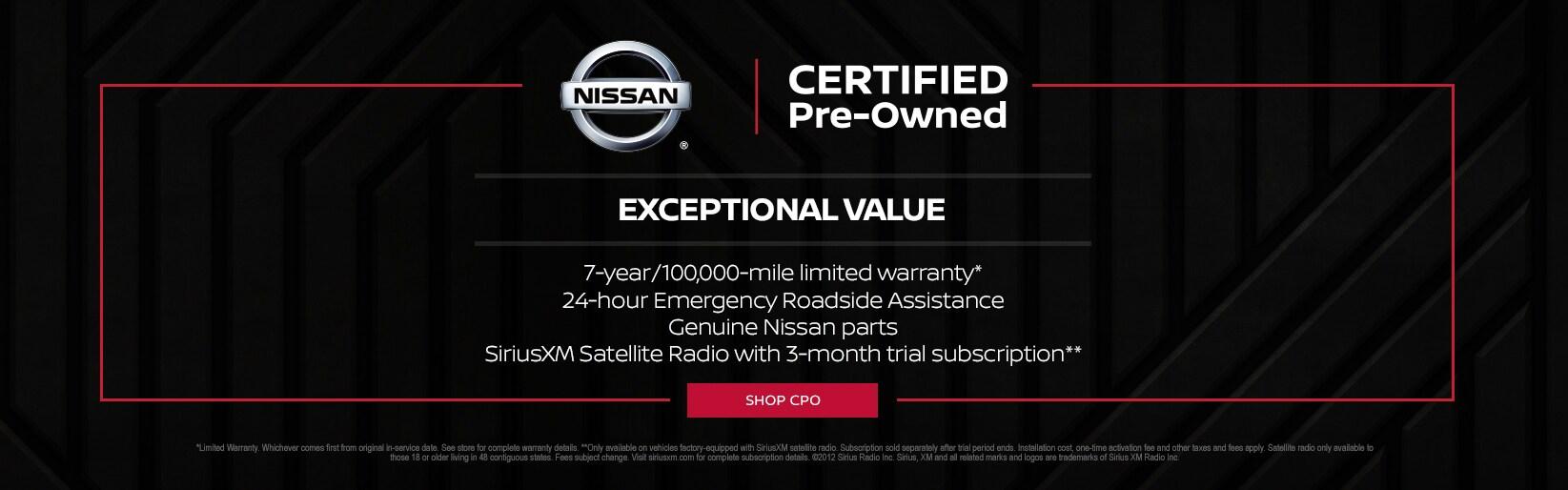 Nissan Dealership Near Me In Pembroke Pines | AutoNation ...