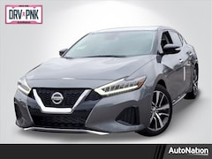 2020 Nissan Maxima SV Sedan