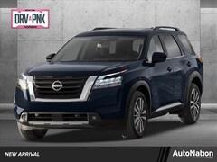 2022 Nissan Pathfinder SL SUV
