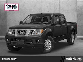 New 2022 Nissan Frontier SV Truck Crew Cab for sale in Tempe