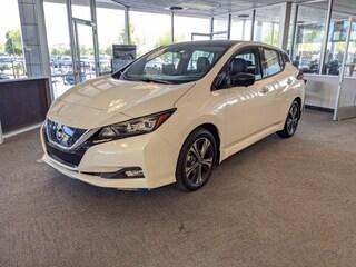 New 2022 Nissan LEAF SL Plus Hatchback for sale in Tempe
