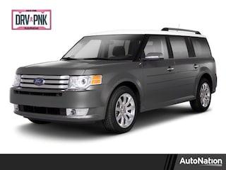 2012 Ford Flex Limited SUV