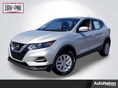 2020 Nissan Rogue Sport S SUV