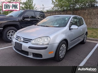 Used 2009 Volkswagen Rabbit S Hatchback for sale