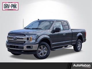 New 2020 Ford F-150 XLT Truck SuperCab Styleside for sale nationwide