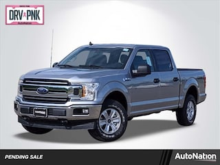 New 2020 Ford F-150 XLT Truck SuperCrew Cab for sale nationwide