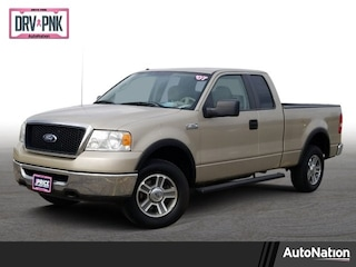 2007 Ford F-150 Truck Super Cab