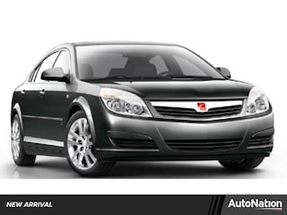 2007 Saturn Aura XR Sedan