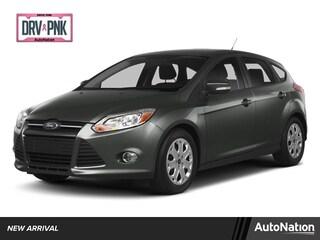2014 Ford Focus SE Hatchback