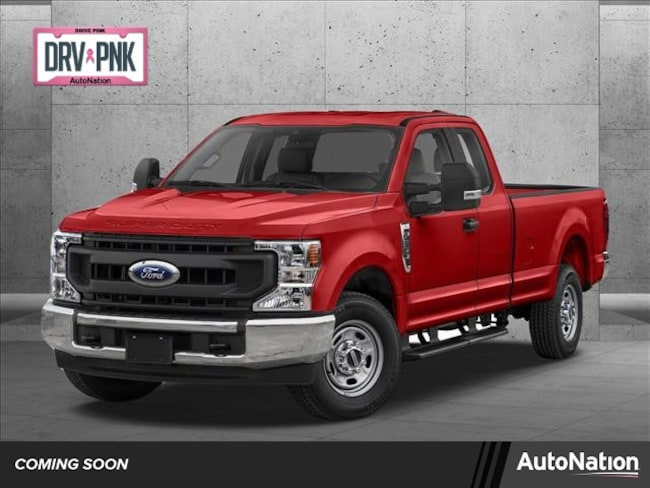 2021 Ford F-250 XL Truck Super Cab